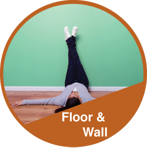 Floor & Wall Maintenance