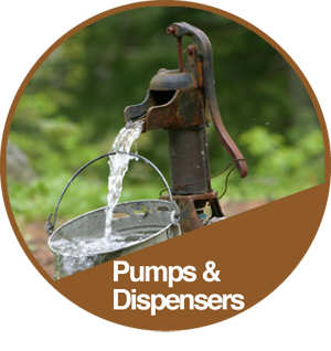 Pumps & Sprayers