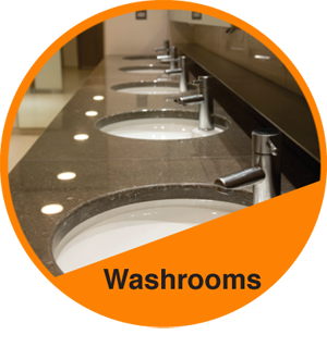 Washroom Accessories & Supplies