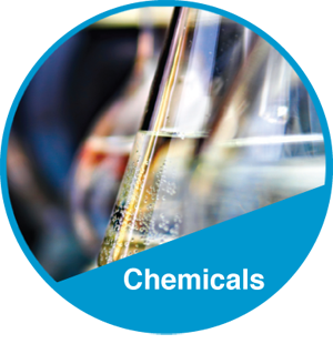 Cleaning Chemicals & Odour Control